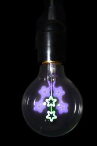 Stars, лампа декоративная, 240V, E27