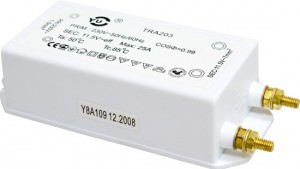 TRA203, трансформатор электромагнитный, 300W