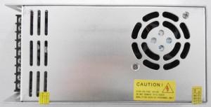 LB009 Трансформатор электронный для светодиодной ленты 350W 12V (драйвер)