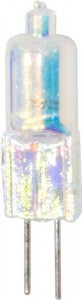 HB2, лампа галогенная, 20W 12V JC/G4.0 супер яркая