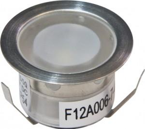 G1050 , светильник со светодиодами напольный, 6 LED  1,8W