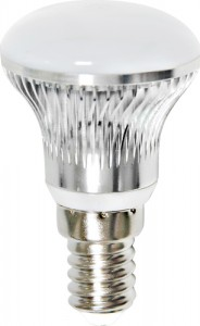 LB-39, лампа светодиодная, 27LED(3W) 230V E14 7000K