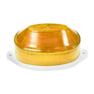 ST1D, светильник-вспышка (стробоскоп) ламповый желтый
