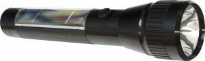 Е711, светодиодный фонарь  на солнечной батарее, 1LED