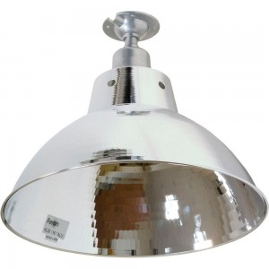HL38(20'), прожектор купол 100W ESB 230V E27/E40 D530мм, H380мм (продажа только с патроном)