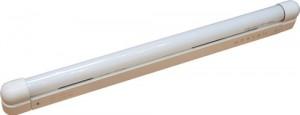 САВ31/TL3016, светильник люминесцентный с лампой,  15W Т8, белый