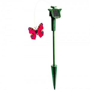 "E5205, садово-парковое украшение ""Бабочка"""