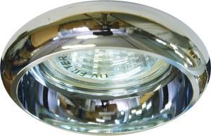 DL165, светильник потолочный, MR16 50W G5.3 хром