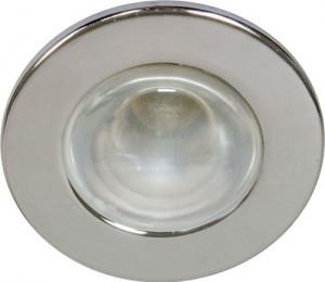 Светильник потолочный, R80 Е27 хром, 1715