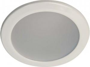 AL7929, светильник светодиодный потолочный, белый, GX53