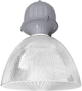 "AL9101, прожектор ""купол""  45W 230V ESB/Е27 комплект"