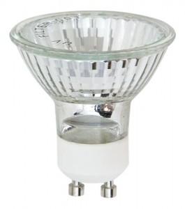 HB10, лампа галогенная, 35W 230V MRG/GU10