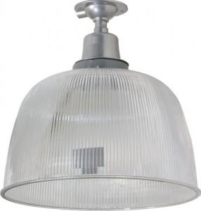 """HL31, прожектор """"купол"""" 12"""" 60W 230V E27 (продажа только с патроном)"""