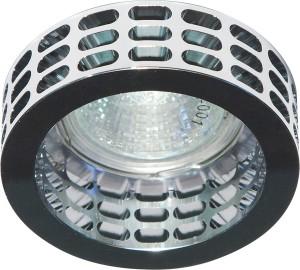 DL234, светильник потолочный,  MR16 G5.3 хром
