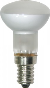 INC14, лампа рефлекторная, 60W 230V R39/E14