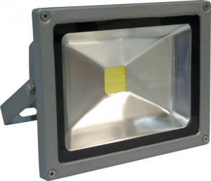 LL-221, прожектор светодиодный, 20W 6500K