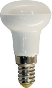 LB-439 Лампа светодиодная R39 E14 10LED 5W 220V 2700K