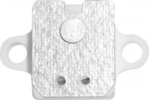 LH22, патрон керамический для галогенных ламп 230V G4.0