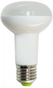LB-463 Лампа светодиодная R63 E27 26LED 11W 220V 4000K