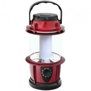 TL11, фонарь с диммером, 16 LED, IP20, красный