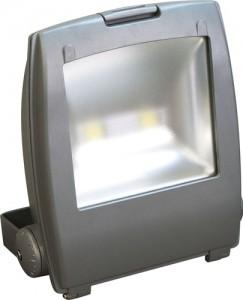 LL-152, прожектор светодиодный,  2LED/60W  белый 230V