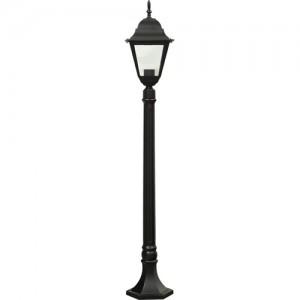4210, светильник садово-парковый,  100W 230V E27  черный