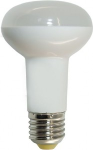 LB-463 Лампа светодиодная R63 E27 26LED 11W 220V 2700K