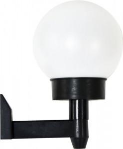 PL248, светильник настенный на солнечной батарее