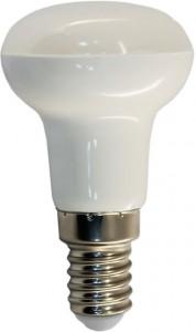 LB-439 Лампа светодиодная R39 E14 10LED 5W 220V 6400K