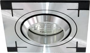 CD2330, светильник потолочный, MR16 G5.3 алюминиевый