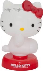 DE1506, светильник для детской, Hello Kitty
