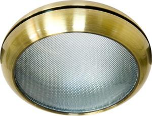 CD4207, светильник потолочный, MR16 G5.3 золото