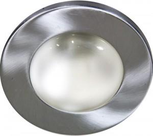 Светильник потолочный, R50 E14 серебро, 1713