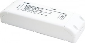 TRA54, трансформатор электронный (3 вида защиты, до 20м) 105W