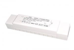 TRA17, трансформатор электронный (3 вида защиты) 150W