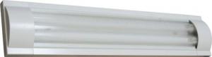 CAB5/3017TL, светильник люминесцентный, CAB5 2*30W T8, белый