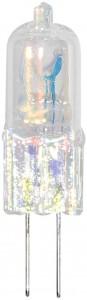 HB2, лампа галогенная, 50W 12V JC/G5.3 супер яркая