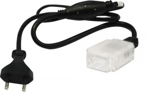 Сетевой шнур 3W для дюралайта NEO105 с лампами накаливания, NEO133