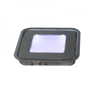G1040, светильник  со светодиодами напольный, 6 LED 3,6W