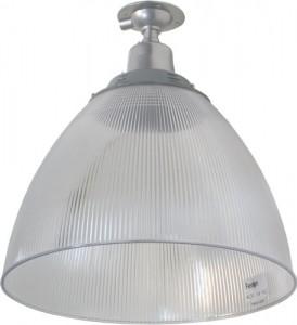 """HL31, прожектор """"купол"""" 16"""" 60W 230V E27 (продажа только с патроном)"""