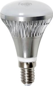 LB-50, лампа светодиодная, 42LED(5W) 230V E14 7000K