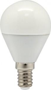 LB-95, Лампа светодиодная, 16LED (7W) 230V E14 2700K