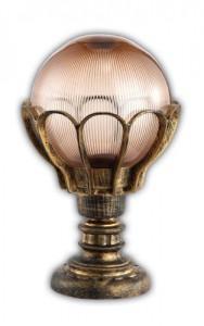 PL5044, светильник на постамент, 230*230*360мм