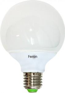 ESB120, лампа энергосберегающая, 20W 230V E27 4000K шарик
