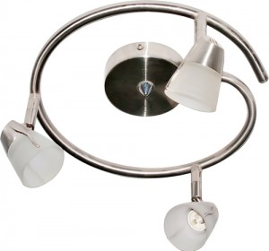 TR1306, светильник-подсветка,  50W GU10 титан