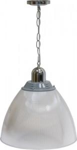 "HL37, прожектор ""купол"" 16"" 60W 230V E27"