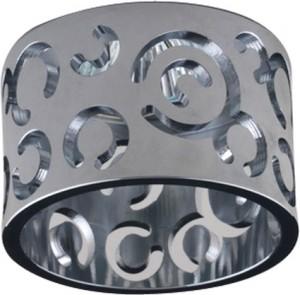 CD2323, светильник потолочный, MR16 G5.3 хром с лампой