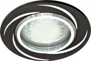 GS-M362BK, светильник потолочный, MR16 50W G5.3 черный