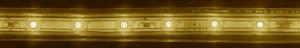 LS704/LED-RL, светодиодная лента, 60SMD(3528) 4.4W/m 220V IP68, длина 100m, 12mm*7mm, желтый