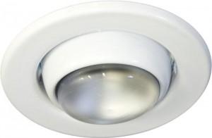 2712, светильник потолочный, R39 Е14 белый
